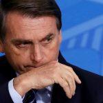 BRASIL SE ACERCA A UNA RECESIÓN TÉCNICA POR LA CAÍDA DEL PBI